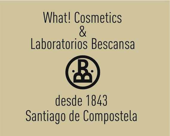 What Cosmetics y Bescansa